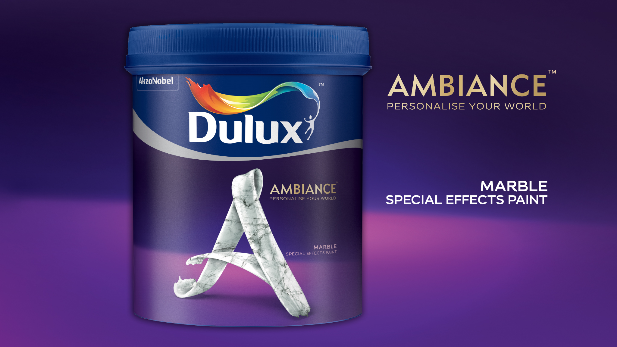 Dulux Ambiance Marble