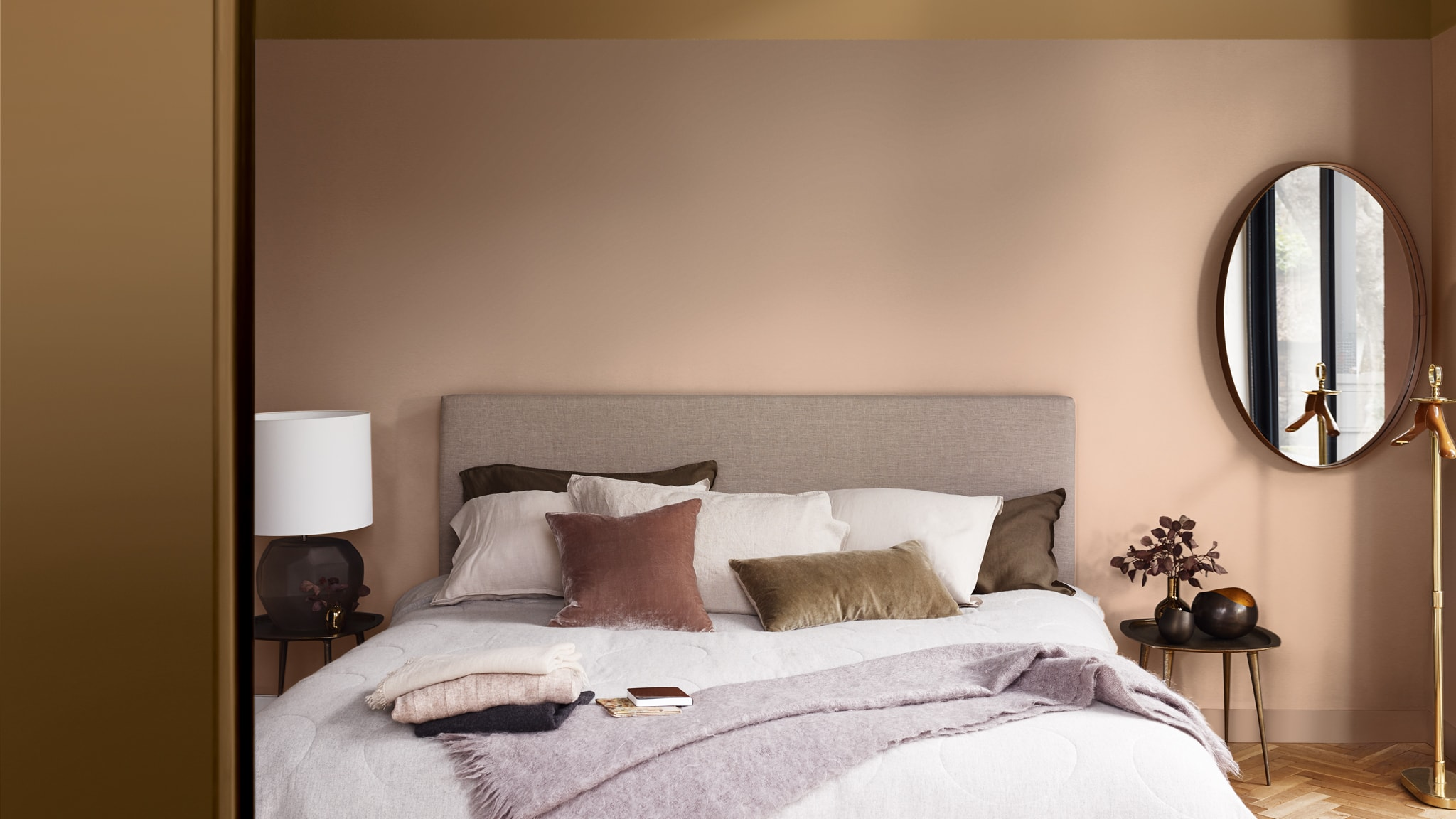 Deco-Paints-Colour-Futures-Colour-of-the-Year-2019-A-place-to-think-Bedroom-Inspiration-36