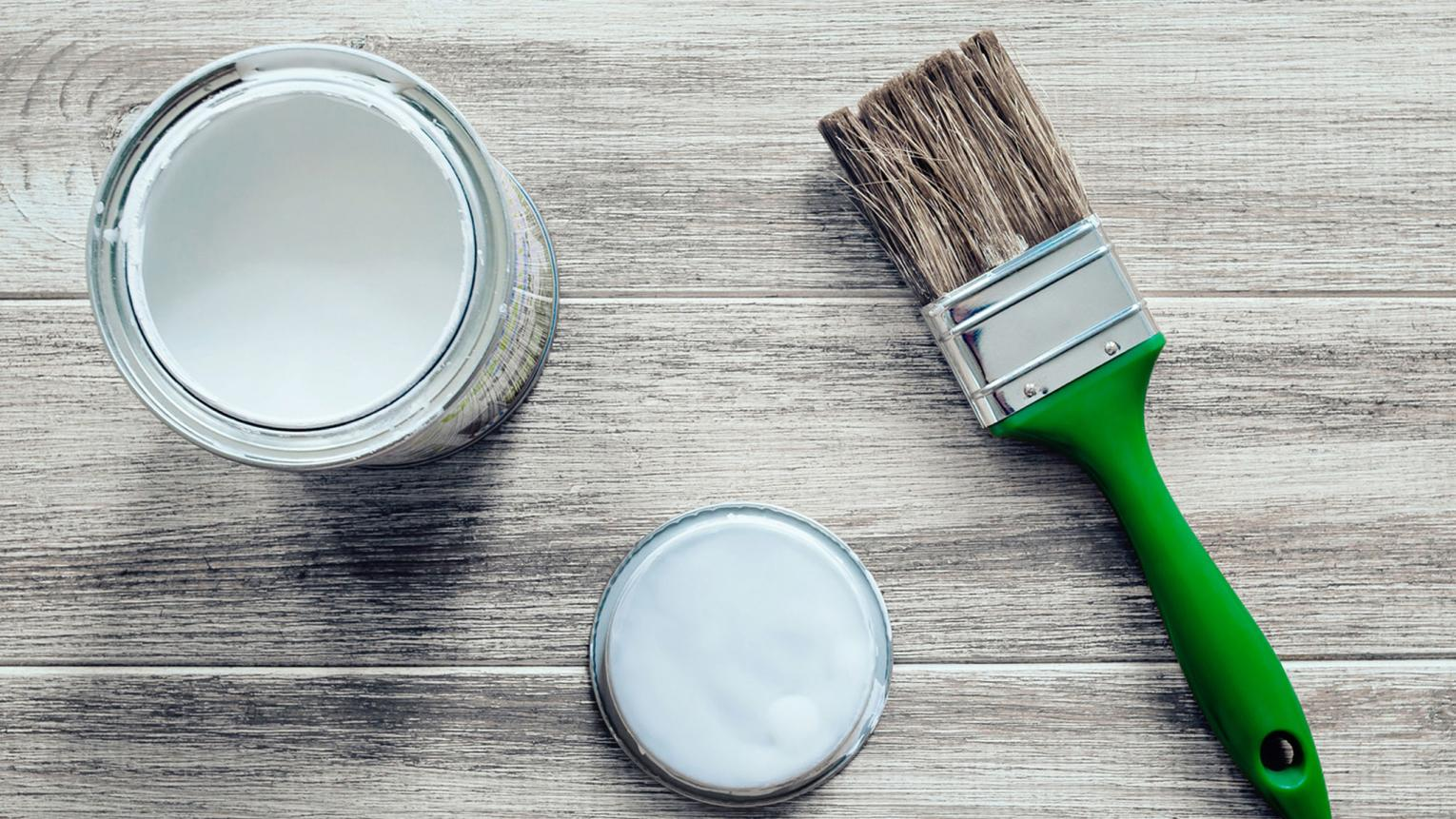 Getting ready to paint? A good quality paintbrush is your secret weapon to a perfect finish. Learn how to pick the best brush for the job.