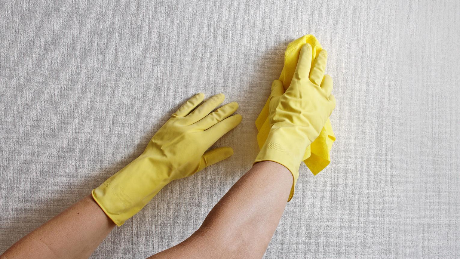 Prepare your walls for painting with this step-by-step guide to cleaning walls.