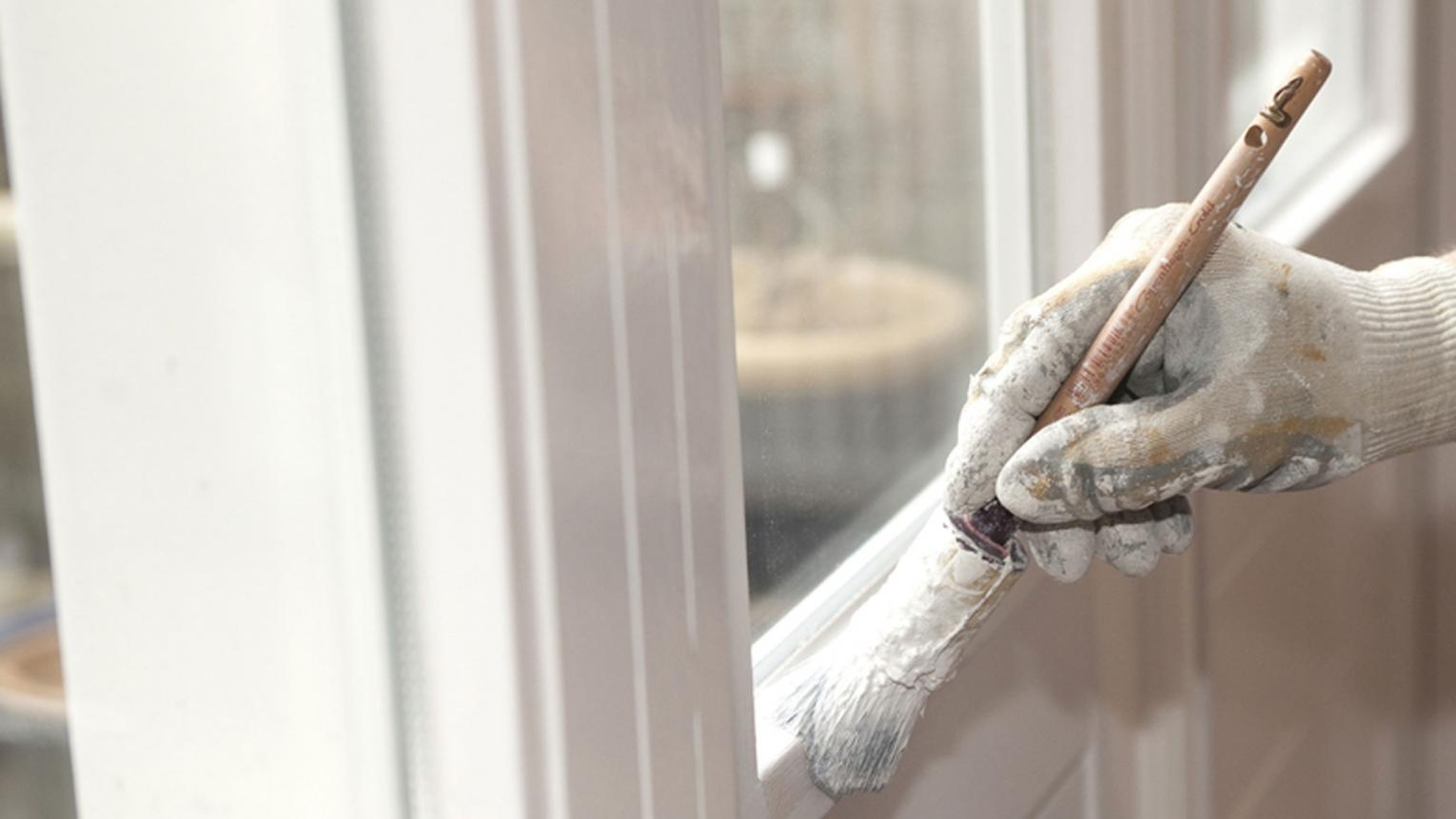 Preparing to paint your window frames? Read our step-by-step guide to creating a professional-looking finish.