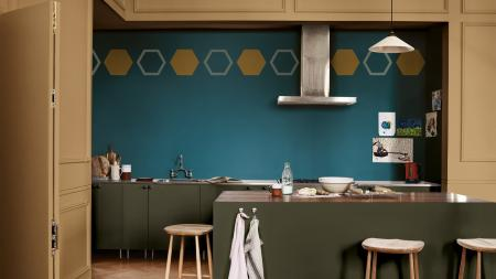 Deco-Paints-Colour-Futures-Colour-of-the-Year-2019-A-place-to-love-Kitchen-Inspiration-28