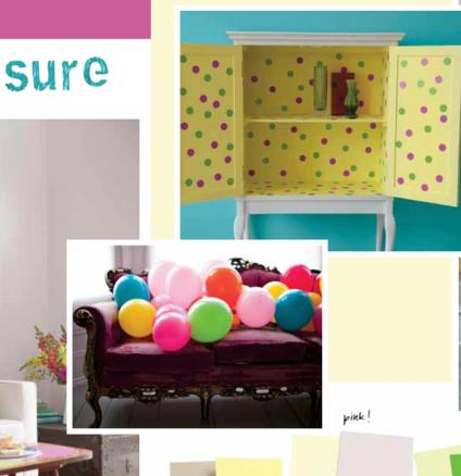 Looking for decoration and colour inspiration? A mood board is a great way to collect, collate and share your ideas. Read our step-by-step guide to get started.