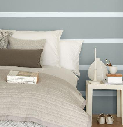 Think neutrals are dull? Think again. Follow this expert advice on how to make a statement with painted neutral colour schemes.
